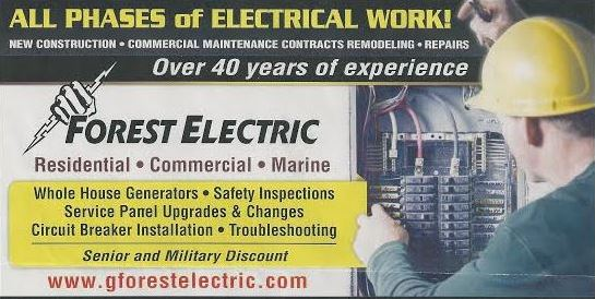 Residential Electrician Chesapeake VA